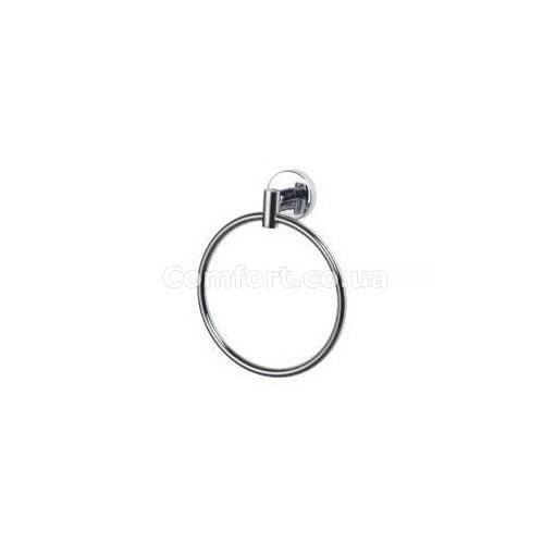 F011 Кольцо хром