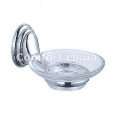 3185  Мыльница  стекло
