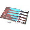 Ножи керамика 1007 на блистере 5шт