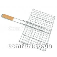 Решетка для гриля 222 плоская