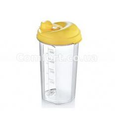 Емкость для растит масла 02 1513  500мл