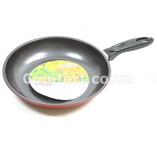 Сковорода 24Fбез крышки 24см