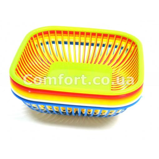Сухарница - тортовница 5607