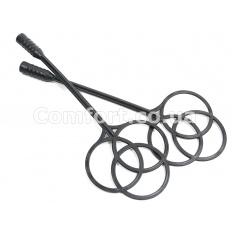 Пылевыбивалка три кольца