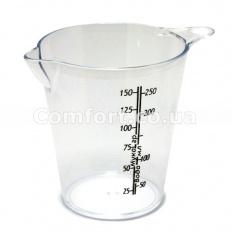 Кружка мерная 0,25 Гор
