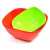 Миска салатница квадратная 0,5л