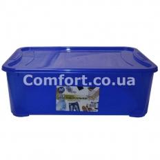 Контейнер синий Easy Box 31,5л