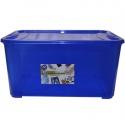 Контейнер синий Easy Box 47л