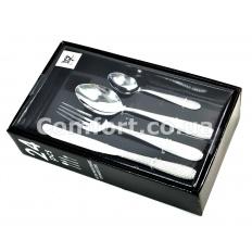 Набор 1418 столовый плоская коробка