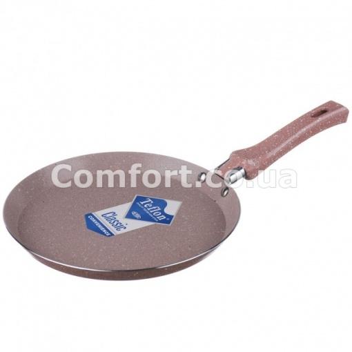 Сковорода 1736 блинная 22см мрамор