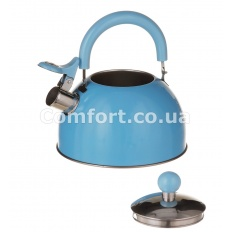 Чайник 1340 2,0л цветной