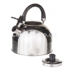 Чайник 1323  3,5л нерж