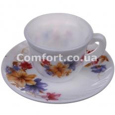 Чашки набор кофейный 1877