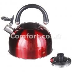 Чайник 1330  3,0л цветной