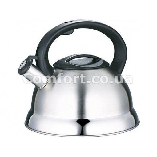 Чайник 1334  3,0л  с кнопкой