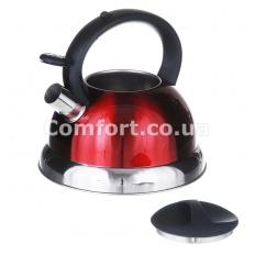 Чайник 1335 3,0л цветной