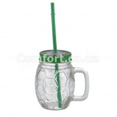 Кружка 0,45 для коктейля стекло