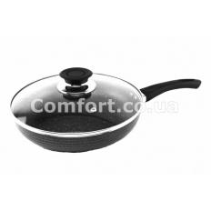 Сковорода 1108 мрамор 24