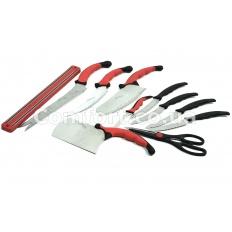 Ножи 341KN набор профессиональный