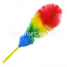 Попугай щетка для уборки пыли простой