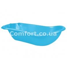 Ванночка пластик голубая