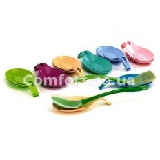 Ложка-подставка пластик