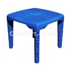 Столик детский квадратный
