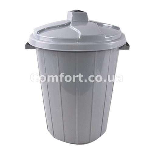 Бак 2233 для мусора 35л