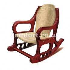 Кресло детское Белый заяц