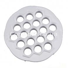Форма 19DM для пельменів