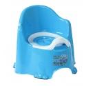 Горшок детский стульчик Трон 5156-5163