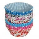 Форма для кекса бумажные 1уп-100шт  012Р