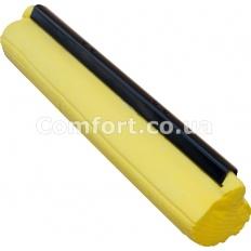 Запаска желтая мягкая 27см