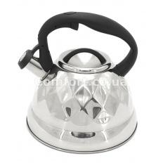 Чайник 1368  3л нерж