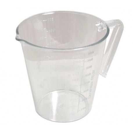Кружка мерная 1,0 Кс