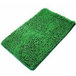 Коврик Лапша 80х120 зеленый