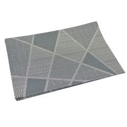 Термосалфетка Table Mat набор 12шт графика коричневый