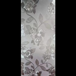 Клейонка мягкое стекло c тисненням 0,60мм-0,60*20м Е4