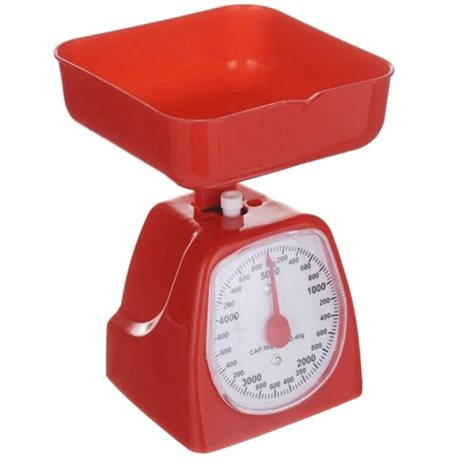 Весы 1654 кухонные с чашей