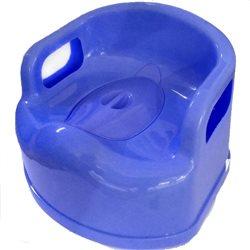 Горщик дитячий стільчик великий Консенсус синій